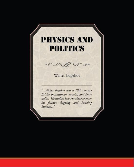 Physics and Politics EB9781438593562