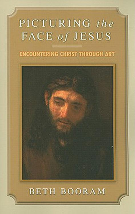 Picturing the Face of Jesus EB9781426729409