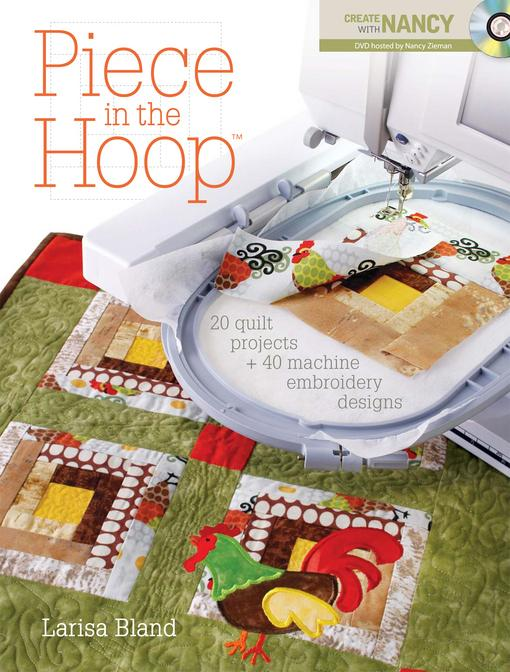 Piece in the Hoop EB9781440215193