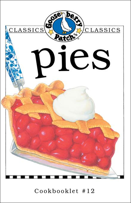 Pies Cookbook EB9781612810164