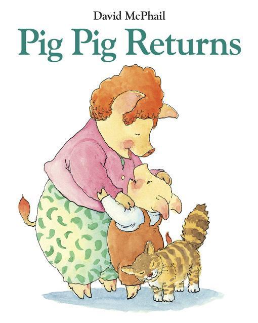 Pig Pig Returns EB9781607343110