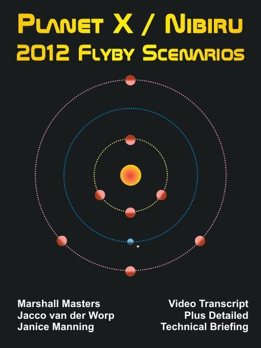 Planet X / Nibiru 2012 Flyby Scenarios: www.Yowusa.com February 2009 Report Video Transcript Plus Detailed Technical Briefing EB9781597720847