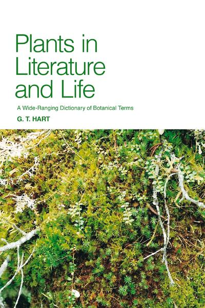 Plants in Literature and Life EB9781770674424