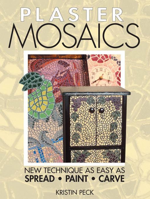 Plaster Mosaics EB9781440222450