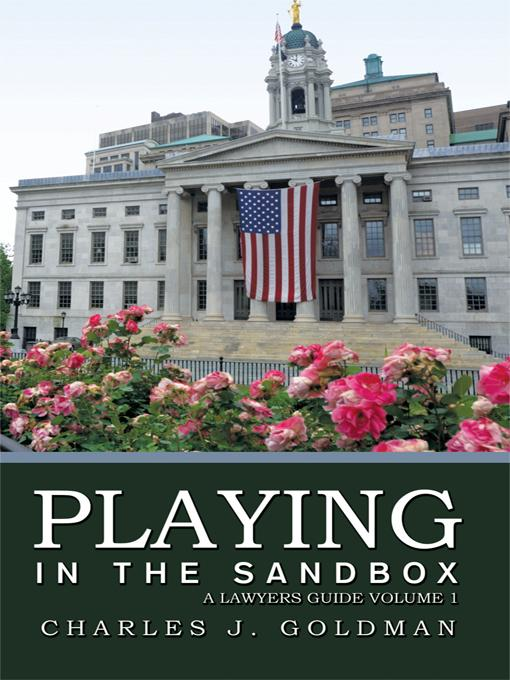 Playing in the Sandbox: A Lawyers Guide Volume 1 EB9781426932687