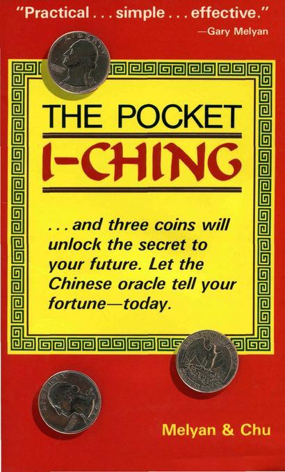 Pocket I-Ching EB9781462904167