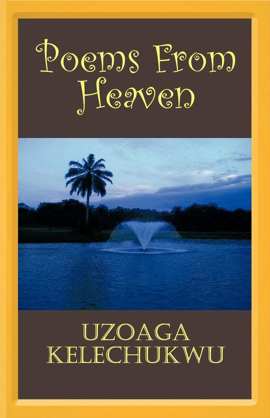Poems from Heaven EB9781426942259