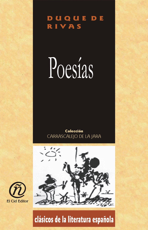 Poes?as: Colecci?n de Cl?sicos de la Literatura Espa?ola