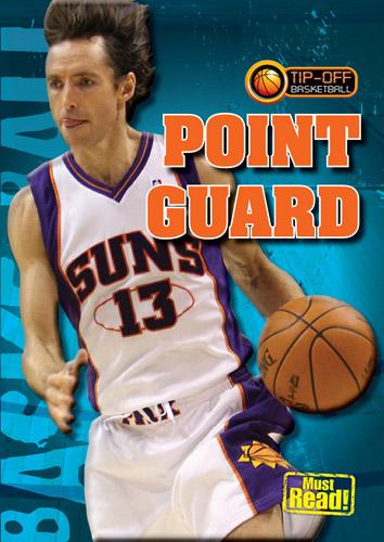 Point Guard EB9781433943416