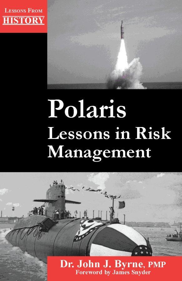 Polaris: Lessons in Risk Management EB9781554890989