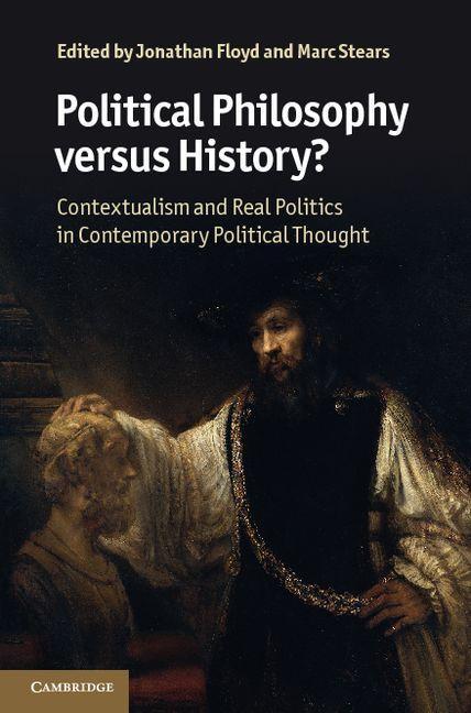 Political Philosophy versus History? EB9781139119160