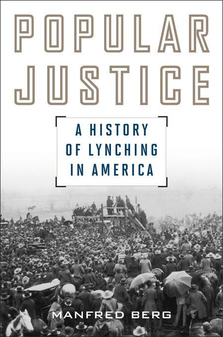 Popular Justice EB9781566639200
