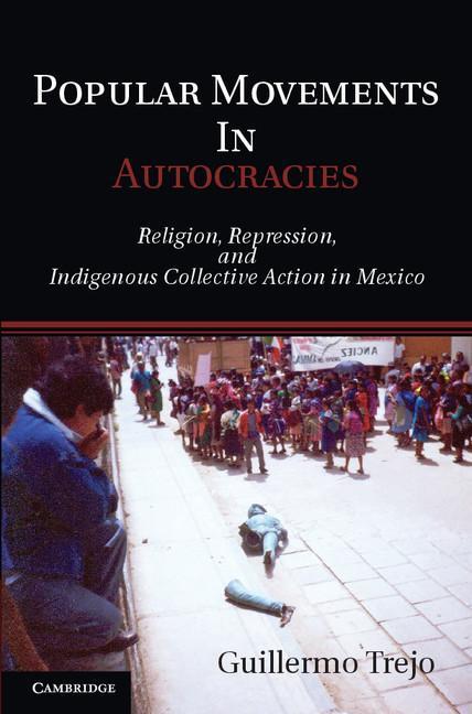Popular Movements in Autocracies EB9781139511933