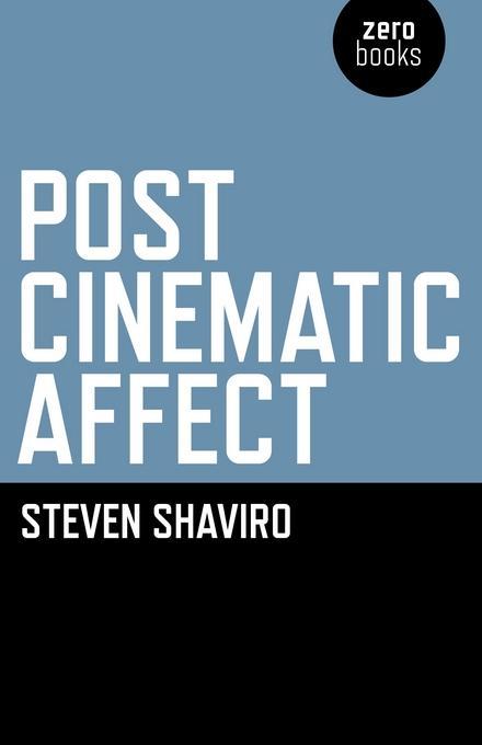 Post Cinematic Affect EB9781846946875