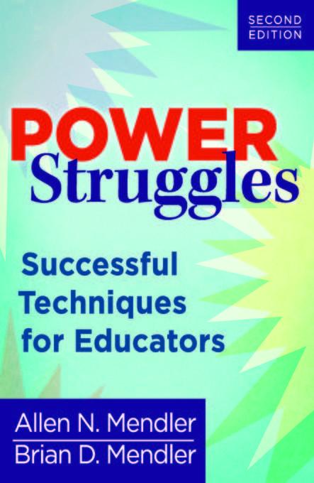 Power Struggles EB9781935543220
