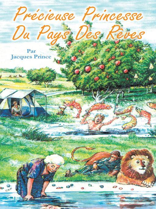 Pr?cieuse Princesse Du Pays Des R?ves EB9781466920002
