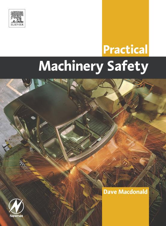 Practical Machinery Safety EB9781592783151