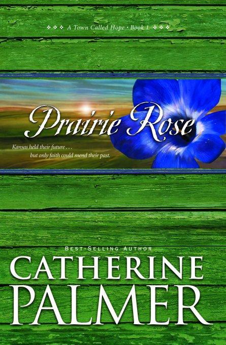 Prairie Rose EB9781414362823
