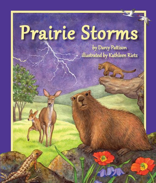 Prairie Storms EB9781607181491