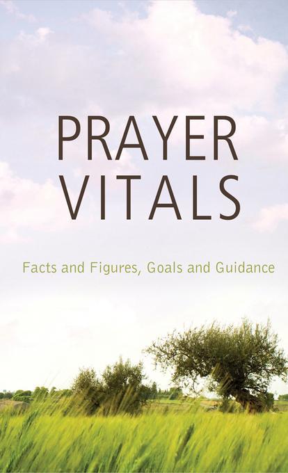 Prayer Vitals EB9781607426301