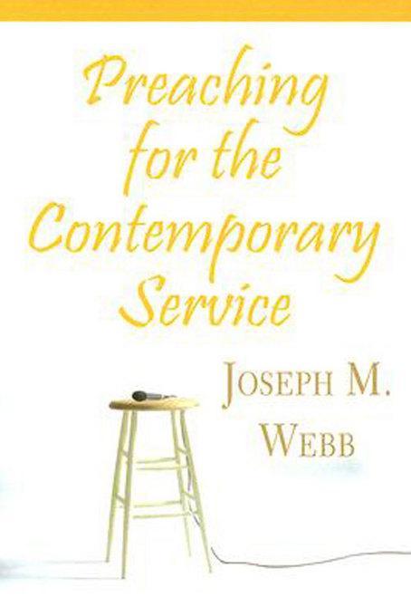 Preaching for the Contemporary Service EB9781426720918