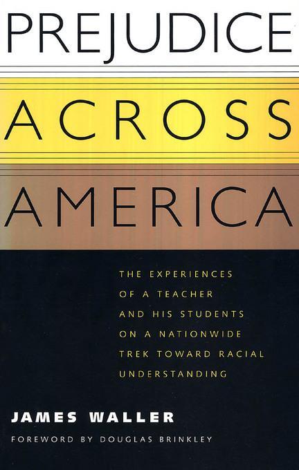 Prejudice Across America EB9781604730302