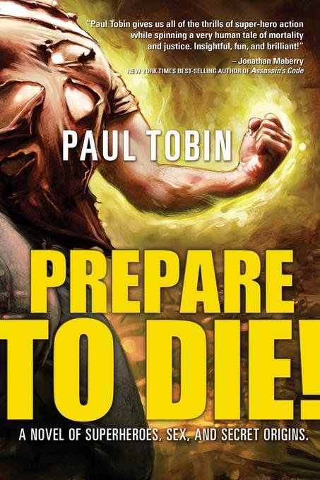 Prepare to Die! EB9781597804226