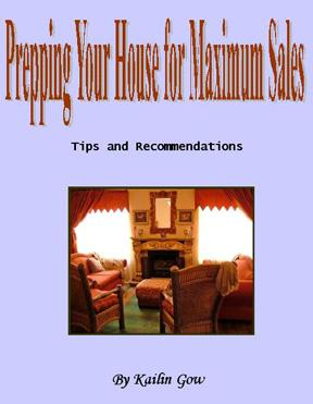 Prepping Your Home for Maximum Sales (Home Harmony Series) EB9781597485852