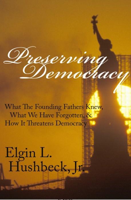 Preserving Democracy EB9781893729575