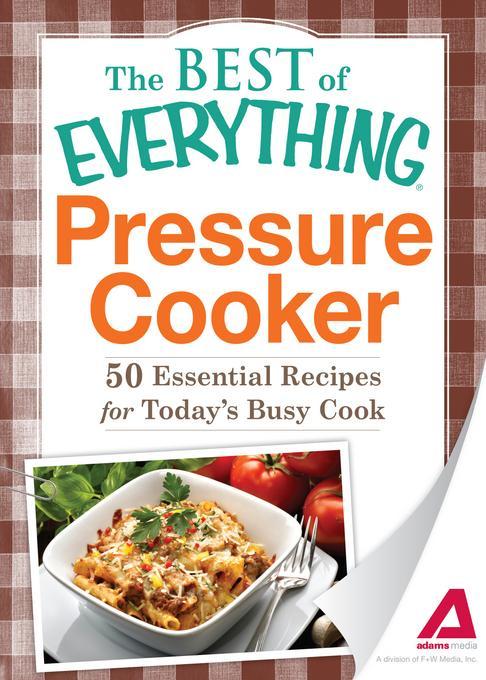 Pressure Cooker EB9781440540868