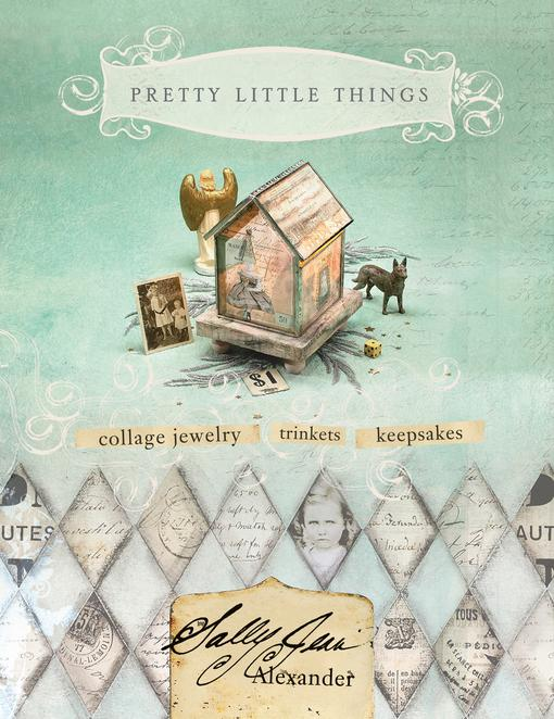 Pretty Little Things EB9781440322020