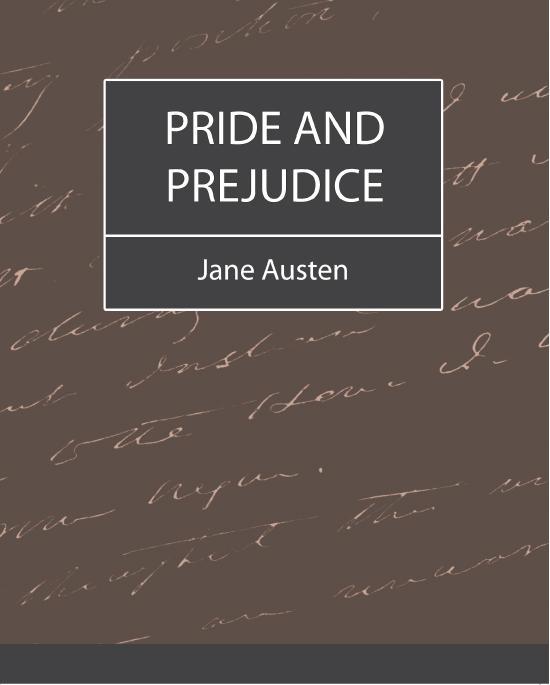 Pride and Prejudice EB9781438553436