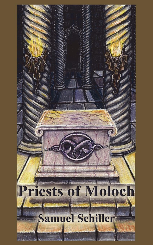 Priests of Moloch EB9781602641808