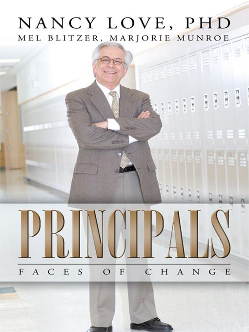 Principals: Faces of Change EB9781426927997
