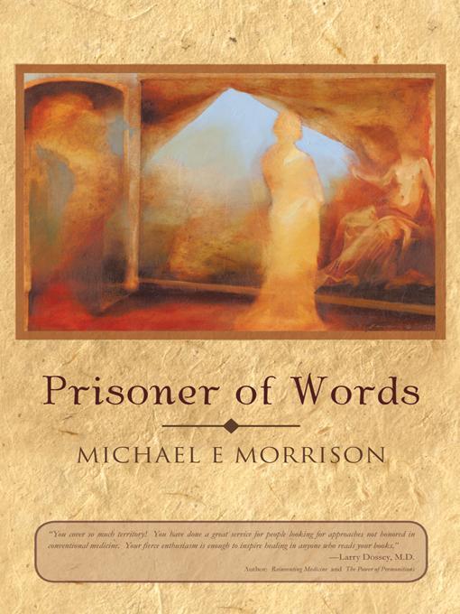 Prisoner of Words EB9781452547121