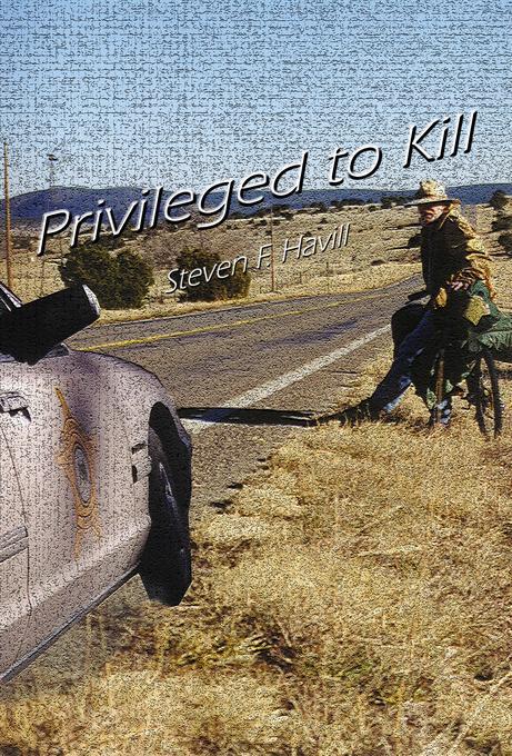 Privileged to Kill: A Posadas County Mystery EB9781615950812