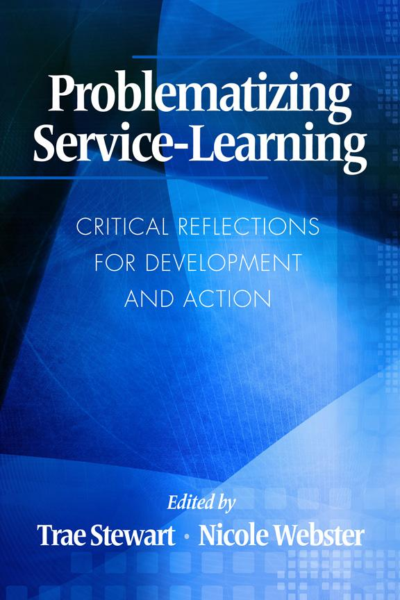 Problematizing Service-Learning: Critical Reflections for Development and Action EB9781617352119