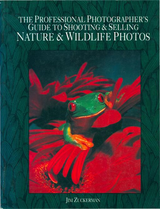 Professional Photography Guide to Nature/Wildlife EB9781599634746