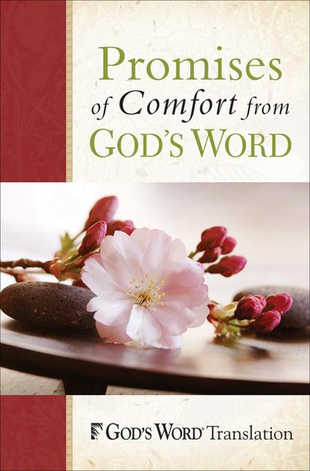 Promises of Comfort from GOD'S WORD EB9781441235312