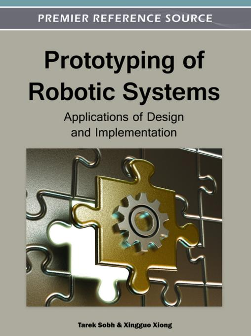 Prototyping of Robotic Systems EB9781466601772