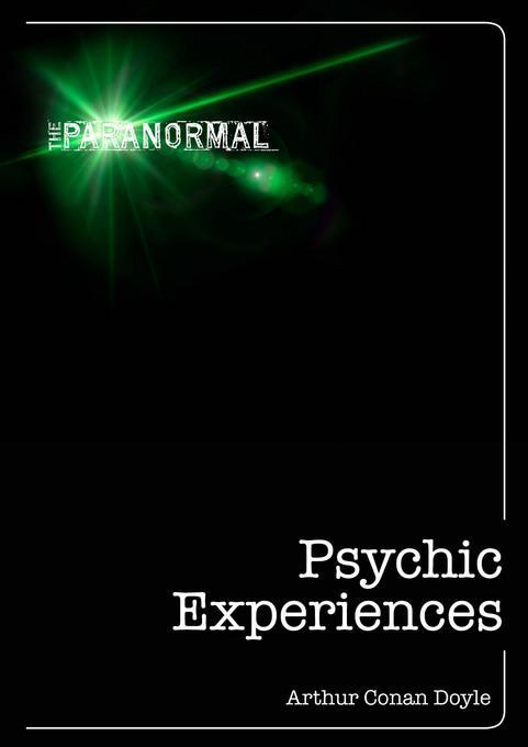 Psychic Experiences EB9781446358221