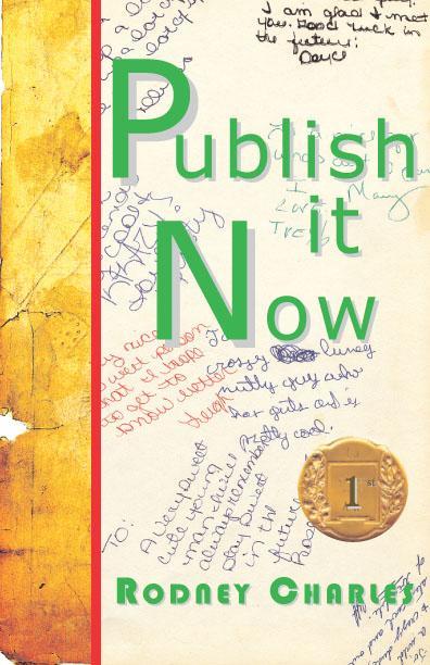 Publish It Now EB9781595408464