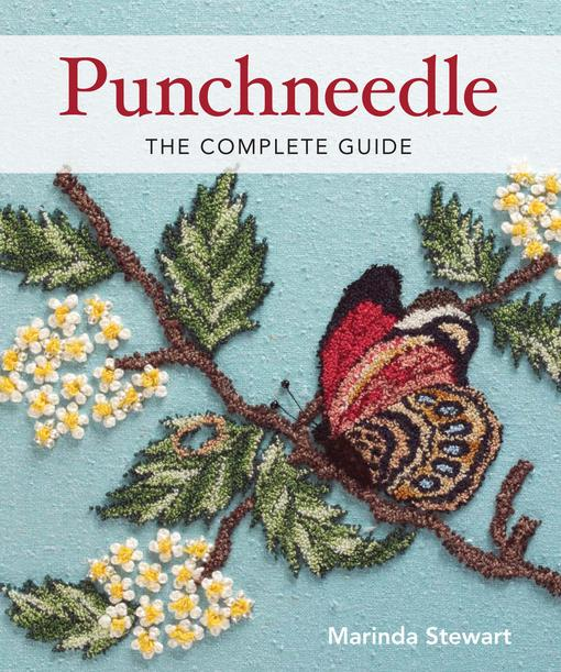 Punchneedle - The Complete Guide EB9781440223600