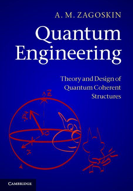 Quantum Engineering EB9781139119016