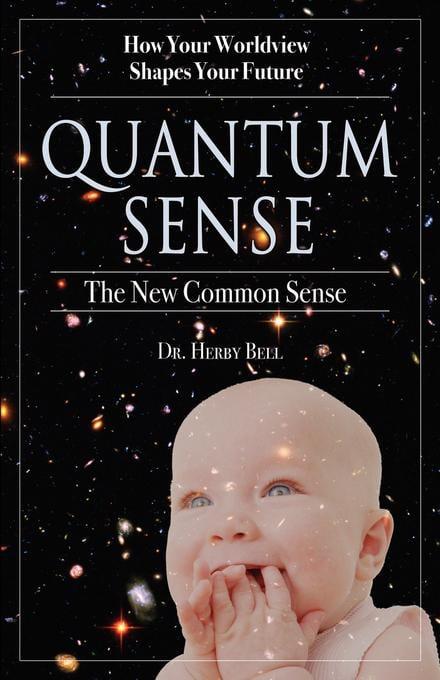 Quantum Sense EB9781607468851