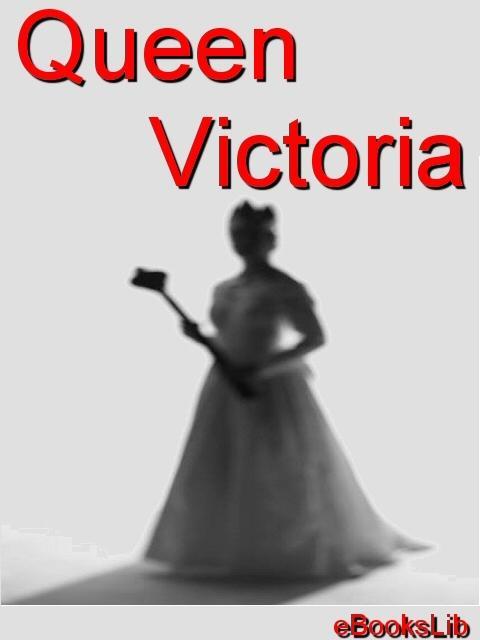 Queen Victoria EB9781554458110