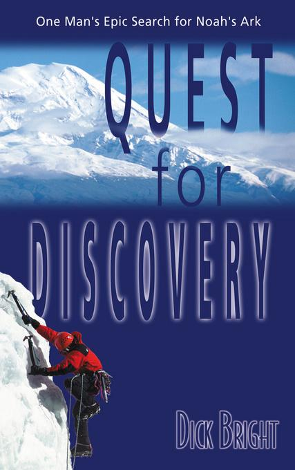 Quest for Discovery EB9781614582045
