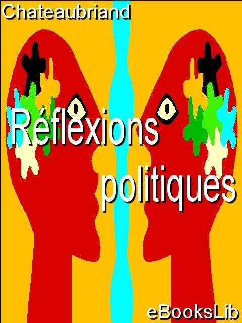 R?flexions politiques EB9781412175319