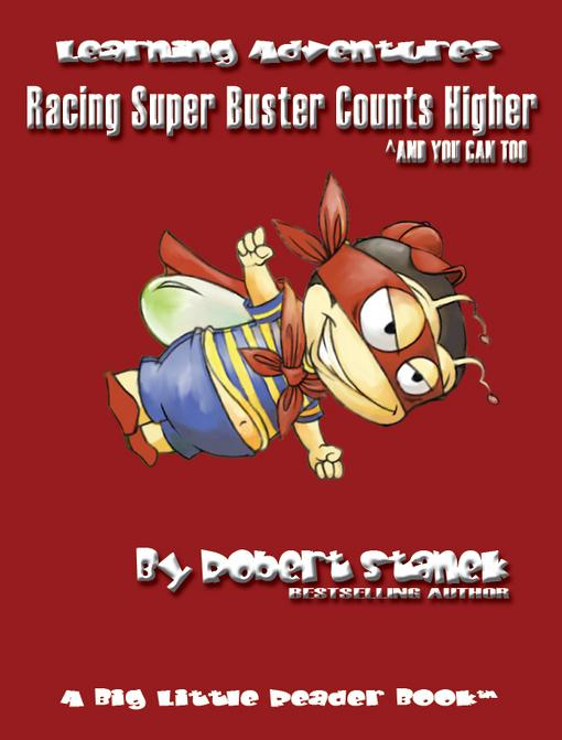 Racing Super Buster Counts Higher And You Can Too EB9781575459059