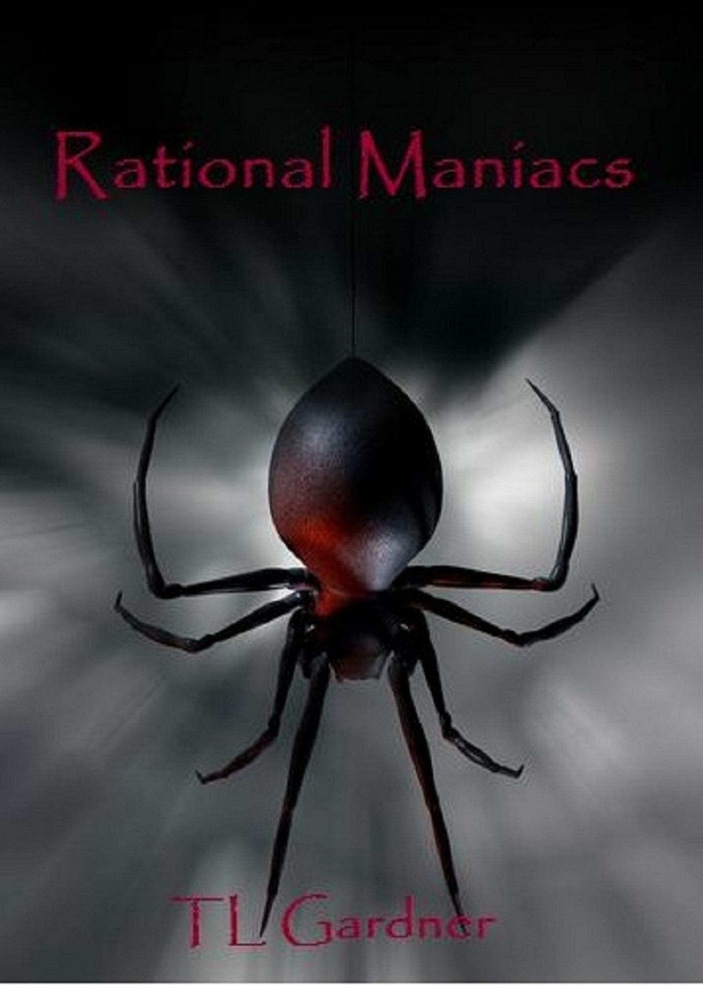 Rational Maniacs EB9781938172090